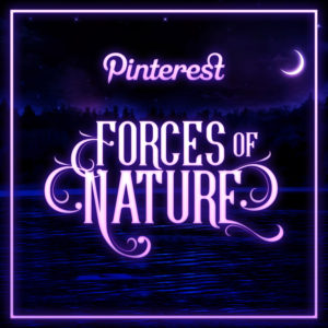 Forces of Nature on Pinterest
