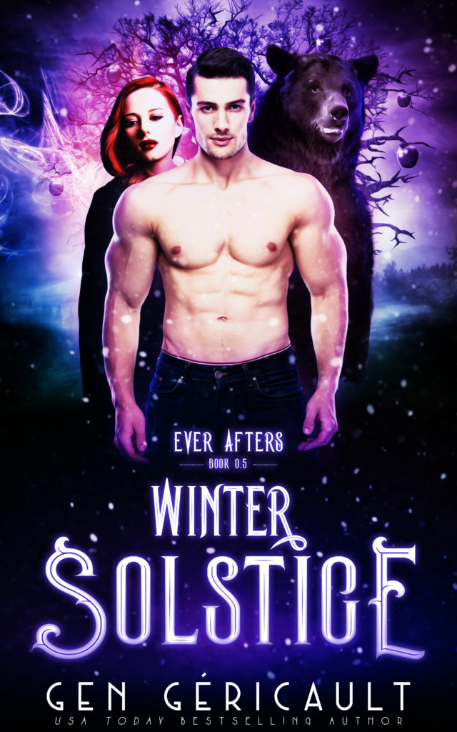 Book Cover: Winter Solstice