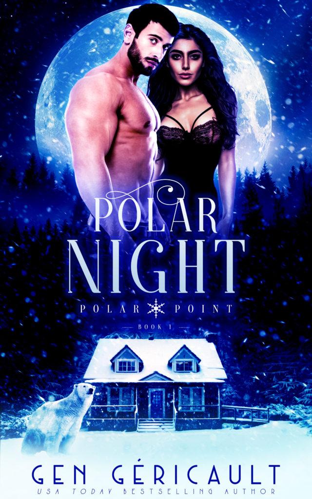 Book Cover: Polar Night