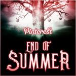 End of Summer on Pinterest