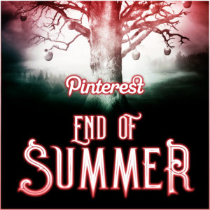 End of Summer on Pinterest