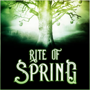Rite of Spring on Spotify