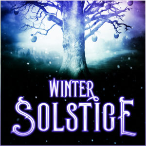 Winter Solstice on Spotify